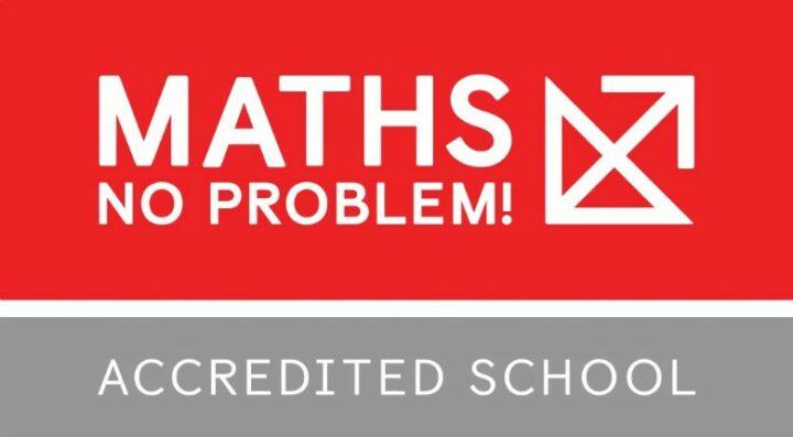 maths no problem accredited school